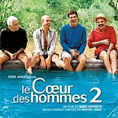 Le Coeur des hommes 2 (Original Motion Picture Soundtrack) by Various Artists