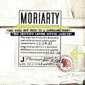 Gee Whiz but This Is a Lonesome Town (The Drifting Letter Office Archive) de Moriarty
