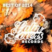Latin Lovers Best of 2014 von Various Artists