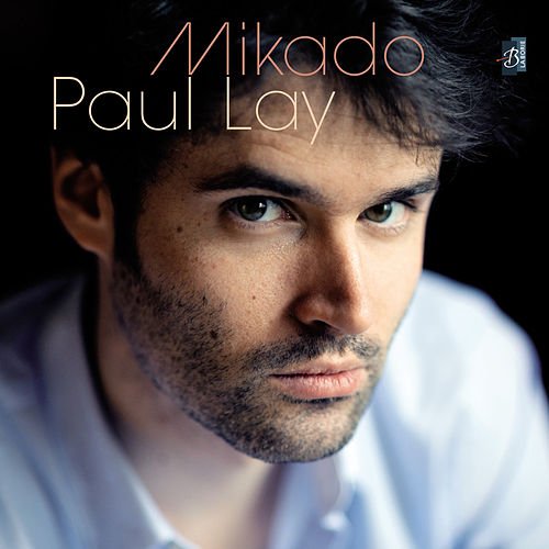 Mikado by Paul Lay