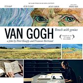 Van Gogh, Brush with Genius (Original Motion Picture Soundtrack) by Armand Amar
