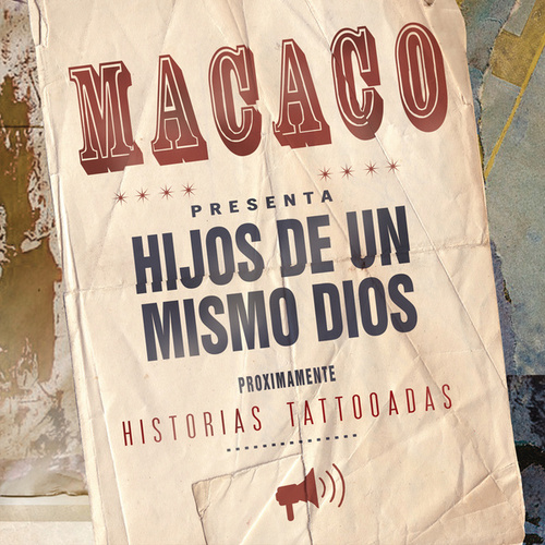 Play & Download Hijos de un Mismo Dios by Macaco | Napster
