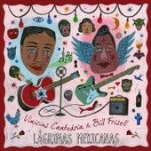 Lagrimas Mexicanas von Vinícius Cantuária