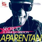 Play & Download Aparentan by Secreto | Napster