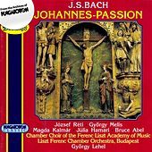 Play & Download Bach: Johannes-Passion by Jozsef Reti | Napster