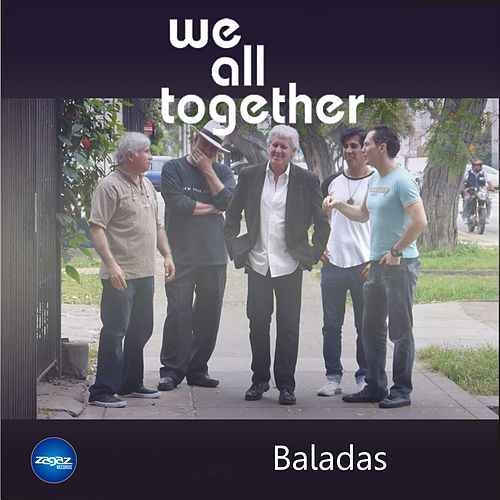 Baladas by We All Together