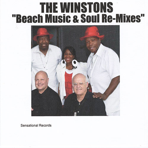 Play & Download Beach Music & Soul Remixes by The Winstons | Napster