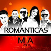Play & Download Romanticas M|a, Vol. 9 by Various Artists | Napster