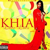 Play & Download LoveLocs (Deluxe) by Khia | Napster