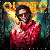 Quinto Elemento by Ariel Kelly