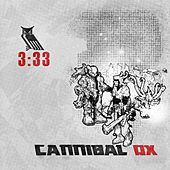 The Cold Vein (Remixed by 3:33) by Cannibal Ox