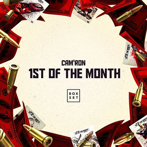 Play & Download 1st Of The Month: Box Set (Deluxe Edition) by Cam'ron | Napster