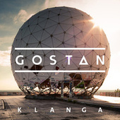 Play & Download Klanga by Gostan | Napster