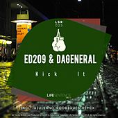 Play & Download Kick It by ED 209 | Napster