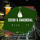 Kick It by ED 209