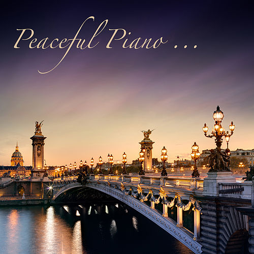 Peaceful Piano – Sweet Songs for Autumn Quiet Moments by Piano Music Masters