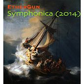 Play & Download Symphonica (2014) by EtherGun | Napster