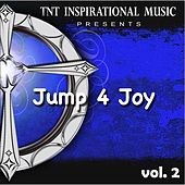 Jump 4 Joy, Vol. 2 by Johnnie Taylor