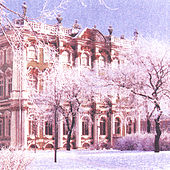 Play & Download Winter Palace. Classical and Baroque Guitar Music. by Andrei Krylov | Napster