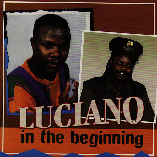 Play & Download In the Beginning by Luciano | Napster