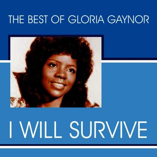 The Best Of Gloria Gaynor by Gloria Gaynor