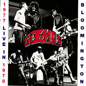 Play & Download Live in Bloomington: 1977-1978 by The Gizmos | Napster