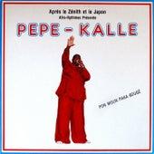 Pon Moun Paka Bouge by Pepe Kalle