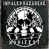 Manifest by Impaled Nazarene