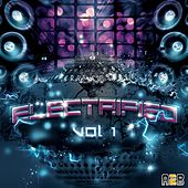 Electrified Vol.1 - EP by Various Artists