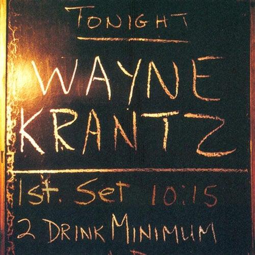 2 Drink Minimum by Wayne Krantz