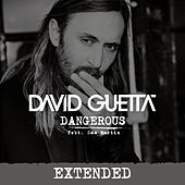 Dangerous (feat.Sam Martin) (Extended) by David Guetta