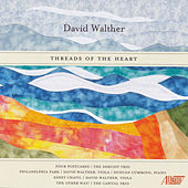 Play & Download David Walther: Threads of the Heart by Various Artists | Napster