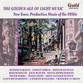 New Town: Production Music of the 1940s by Various Artists