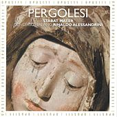 Pergolesi & A. Scarlatti: Stabat Mater von Various Artists