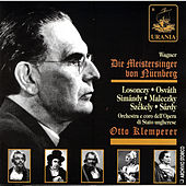 Die Meistersinger von Nurnberg - Otto Klemperer by Various Artists