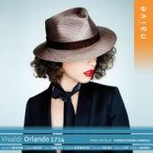 Vivaldi: Orlando 1714 by Various Artists