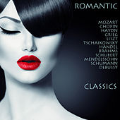 Romantic Classic, Vol. 1 by Various Artists