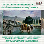 Grandstand: Production Music of the 1940s by Various Artists