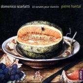 Scarlatti: 22 Harpsichord Sonatas by Pierre Hantaï
