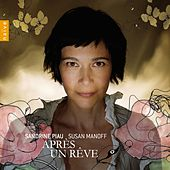 Play & Download Après un rêve by Susan Manoff | Napster