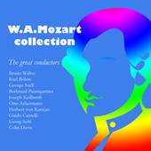 Play & Download Mozart 250 Years: Great Conductors in the Bicentenary Year, 1956 by Various Artists | Napster