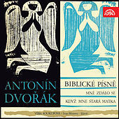 Play & Download Dvořák:  Biblical Songs by Ivan Moravec | Napster