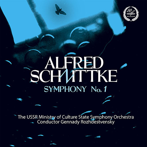 Play & Download Schnittke: Symphony No. 1 by USSR Ministry of Culture Symphony Orchestra | Napster