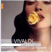Play & Download Vivaldi: Juditha Triumphans (Highlights) by Alessandro De Marchi | Napster
