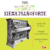 Play & Download Scarlatti: Six Sonatas - Mozart: Piano Sonata No. 13 in B-Flat Major K. 333 (Digitally Remastered) by Charles Rosen | Napster