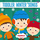 Toddler Winter Songs by The Kiboomers