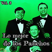 Play & Download Lo Mejor de los Panchos, Vol. 3 by Various Artists | Napster