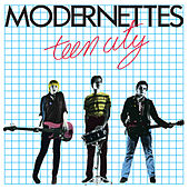 Teen City (Remastered) by Modernettes