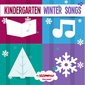 Play & Download Kindergarten Winter Songs by The Kiboomers | Napster