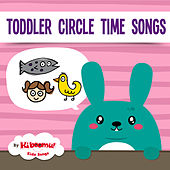 Play & Download Toddler Circle Time Songs by The Kiboomers | Napster